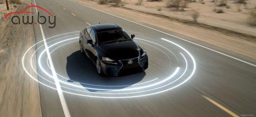 Безопасность в приоритете: автомобилисты выбирают Lexus и Toyota