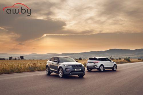 Cамый дешевый Range Rover: названа цена нового поколения