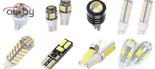 Светодиодные габаритные лампы