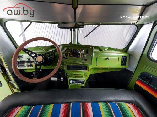 Уникальный (и очень быстрый) МАЗ продают за 5 200 000 рублей