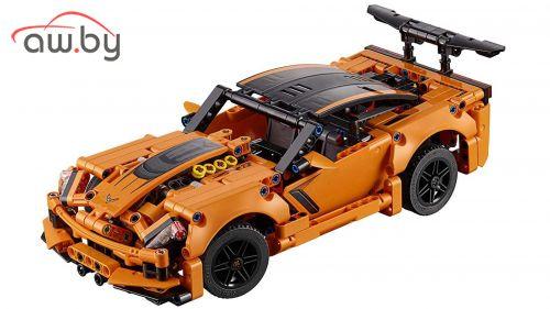 Lego сделала идеальный подарок для автомобилистов (и не только)