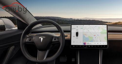 Автомобили «Тесла» внезапно стали дешевле