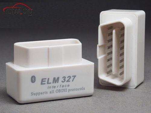 Стоит ли купить ELM327 по цене зубной щетки