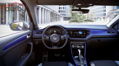 Volkswagen сделал кроссовер, который удивит мощностью и ценой
