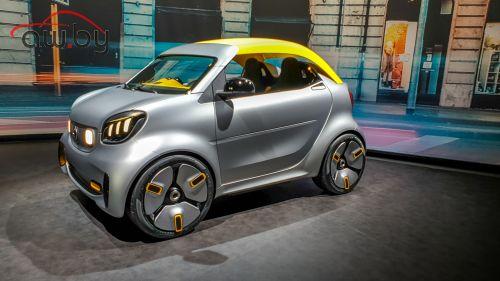 Смешные автомобили: показана еще одна модель (фото)