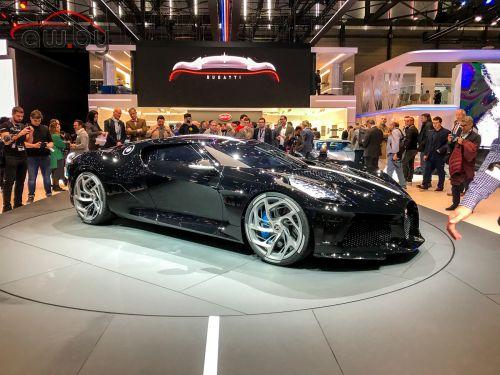 Как выглядит автомобиль за миллиард рублей (фото)