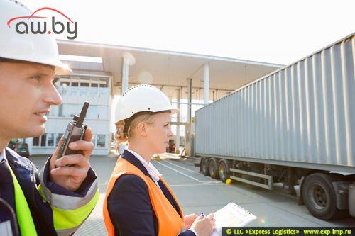 Доставка всех видов грузов из Китая