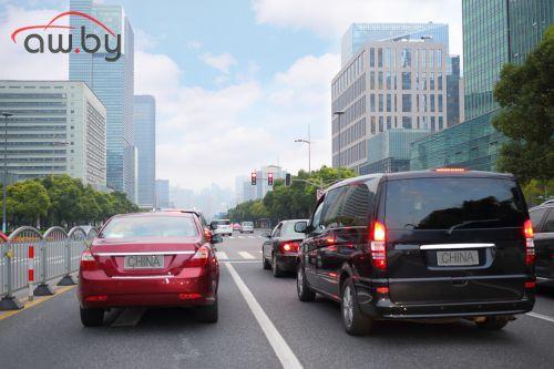 Китай хочет завалить мир своими «бэушными» авто