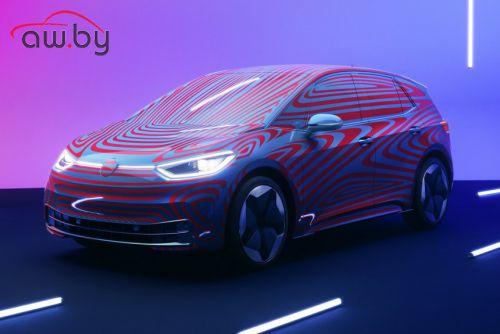 Volkswagen рассекретил (не до конца) самую авантюрную модель