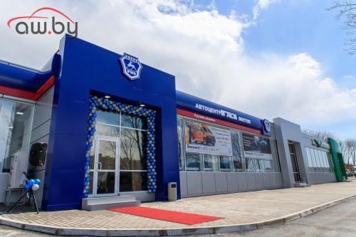 Широкий выбор автомобильной техники «ГАЗ» в фирменном центре