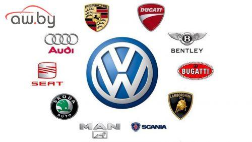 В Volkswagen замышляют революционные перемены