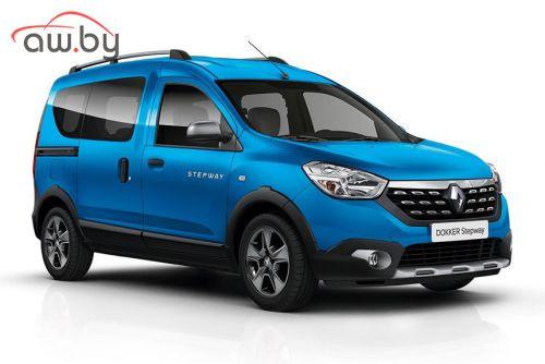 Renault привезла новый «почти кроссовер» за 1 000 000 рублей