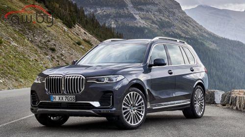 В новой BMW за 6 млн рублей нашли проблемы со сборкой