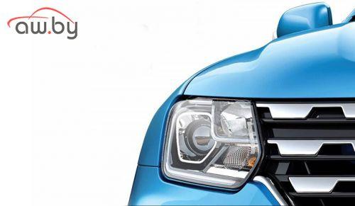 В Renault решили обновить «старый» Duster