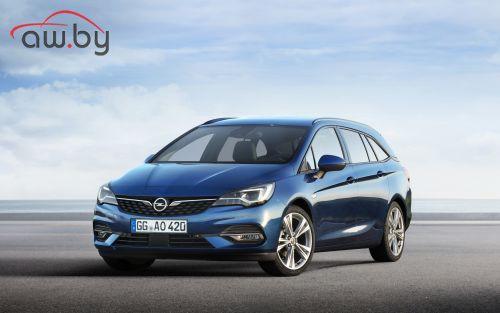 Один из двух «последних настоящих Opel» пережил обновление
