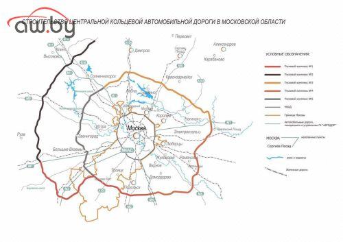 Стройка новой мегадороги в России обернулась уголовным делом