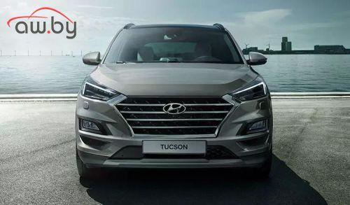 Hyundai Tucson: Атлет премиум-класса для настоящих эстетов