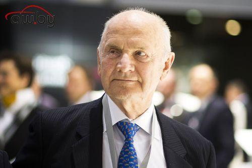 Умер гуру автопрома, сделавший концерн Volkswagen глобальным