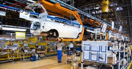 АВТОВАЗ замедлит сборочные линии на главном заводе