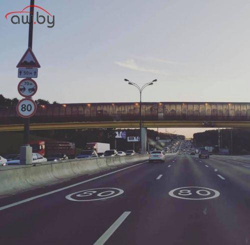 В столичном ЦОДД рассказали о «гаишном» подходе на дорогах