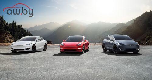 Компания Tesla запустила новый бизнес