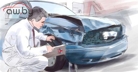 Оценка автомобиля после ДТП: что важно знать об услуге