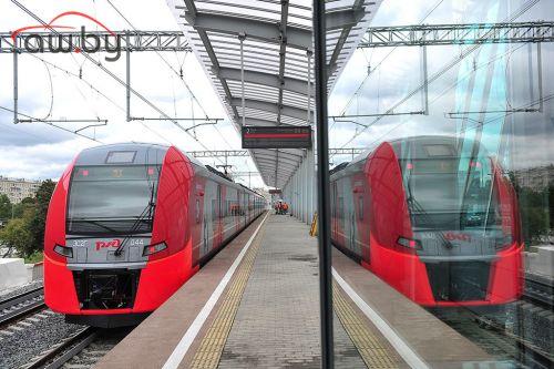 В Петербурге появится наземная альтернатива метро
