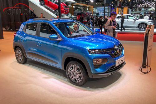 Новый Renault: он должен повторить успех «Логана»