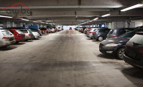 Ученые вывели идеальную стратегию поиска места на парковке