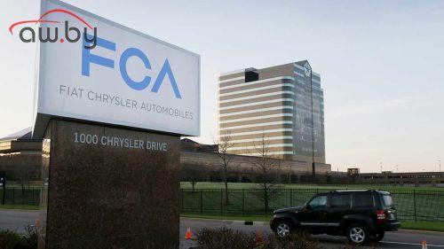 Работу завода Fiat парализовала забастовка после смерти рабочего