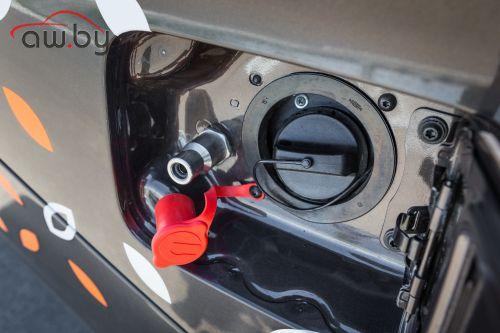 Машинам на любимом Путиным топливе хотят предоставить льготы