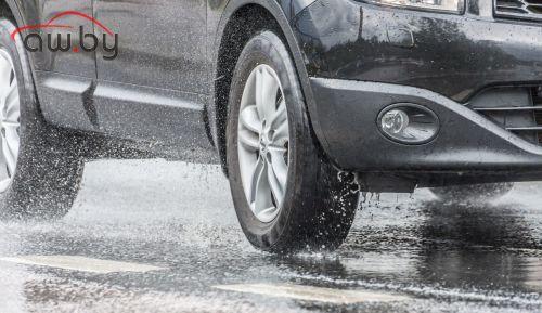 Столичных водителей предупредили о скором «дне жестянщика»