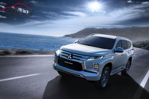 В Mitsubishi рассказали о новинке для российского рынка