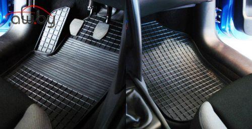 Как выбрать автоковрик? Чистота в салоне и комфорт водителя