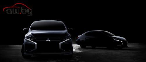 Mitsubishi хотела продавать эти авто в России (фото)