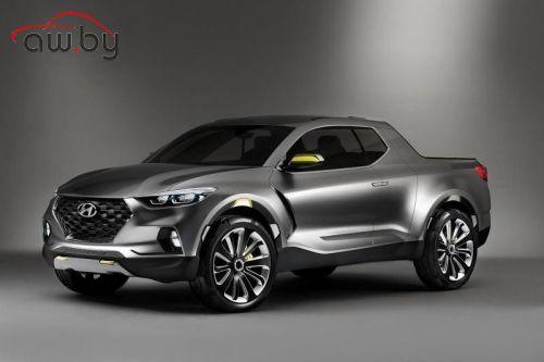 У Hyundai появится очень необычная модель