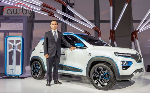 Экс-глава Renault-Nissan Карлос Гон сбежал из-под ареста