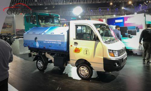 Индийские грузовики: недорогие, но сделаны ужасно