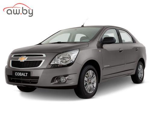 В Россию возвращаются «бюджетники» марки Chevrolet