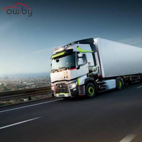 Где выгодно заказать аксессуары для грузовиков в России