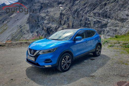 Nissan сокращает выпуск машин в России