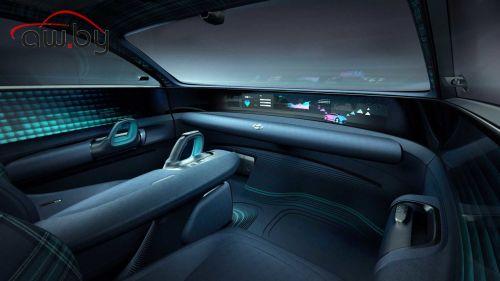 Hyundai удивила новым дизайном (фото)