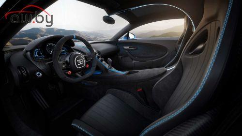 Показан автомобиль стоимостью 212 миллионов рублей (фото)