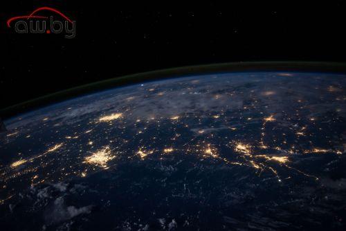 Geely создаст спутниковую сеть для беспилотных машин