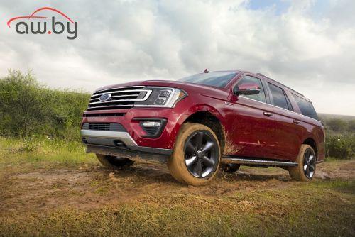 Ford отзывает десятки тысяч машин из-за опасных неисправностей