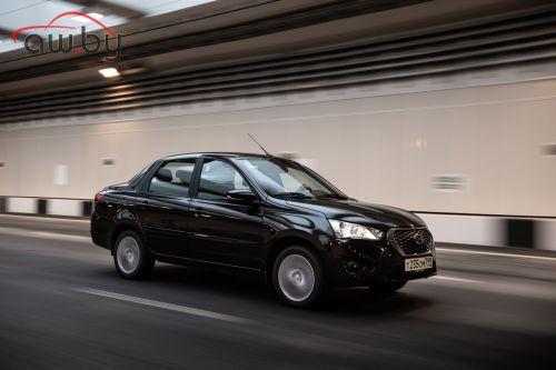 Nissan может отказаться от бренда Datsun