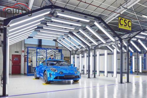 Существование шести моделей Renault оказалось под угрозой