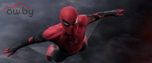Автомобили Hyundai появятся в фильмах про «Человека-паука»