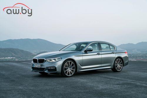 BMW вновь отзывает машины из-за опасных подушек безопасности