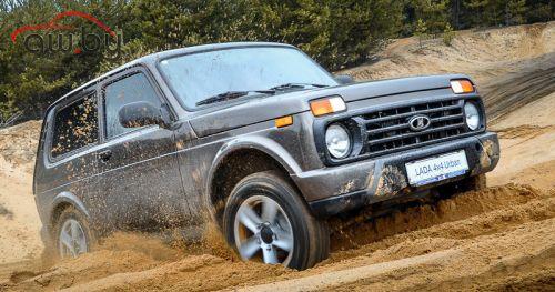 Британцы включили Lada в список худших марок